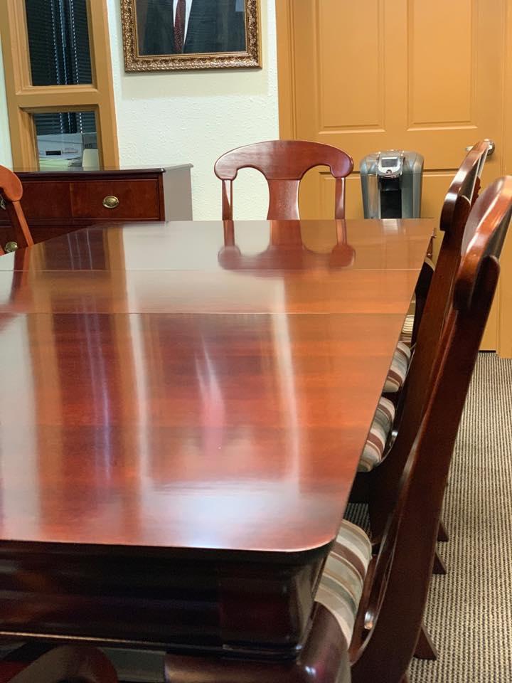 Furniture Repair Services In Houston